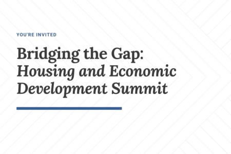 Housing & Economic Development Summit